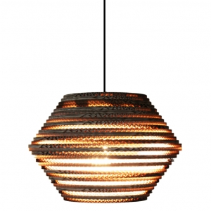 Honeycomb Ø 55cm